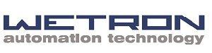 logo wetron